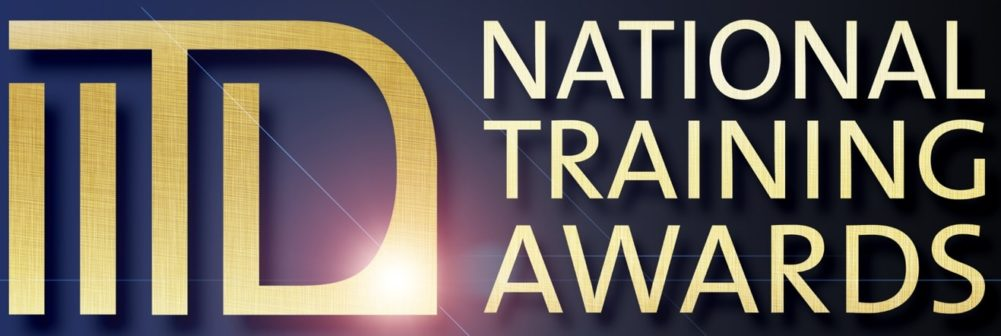 IITD National Training Awards