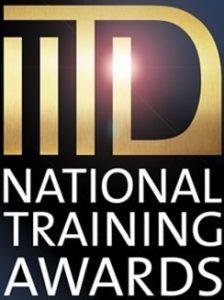 IITD National Training Awards 2017