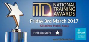 IITD Training Awards 2017
