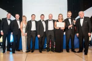 XL Vets Skillnet, Winners of Best Learning and Development Organisation - Networks and Groups